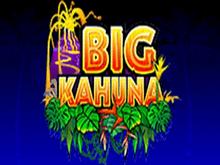 Мобильный режим игрового слота Big Kahuna